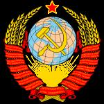 Staatswappen UdSSR