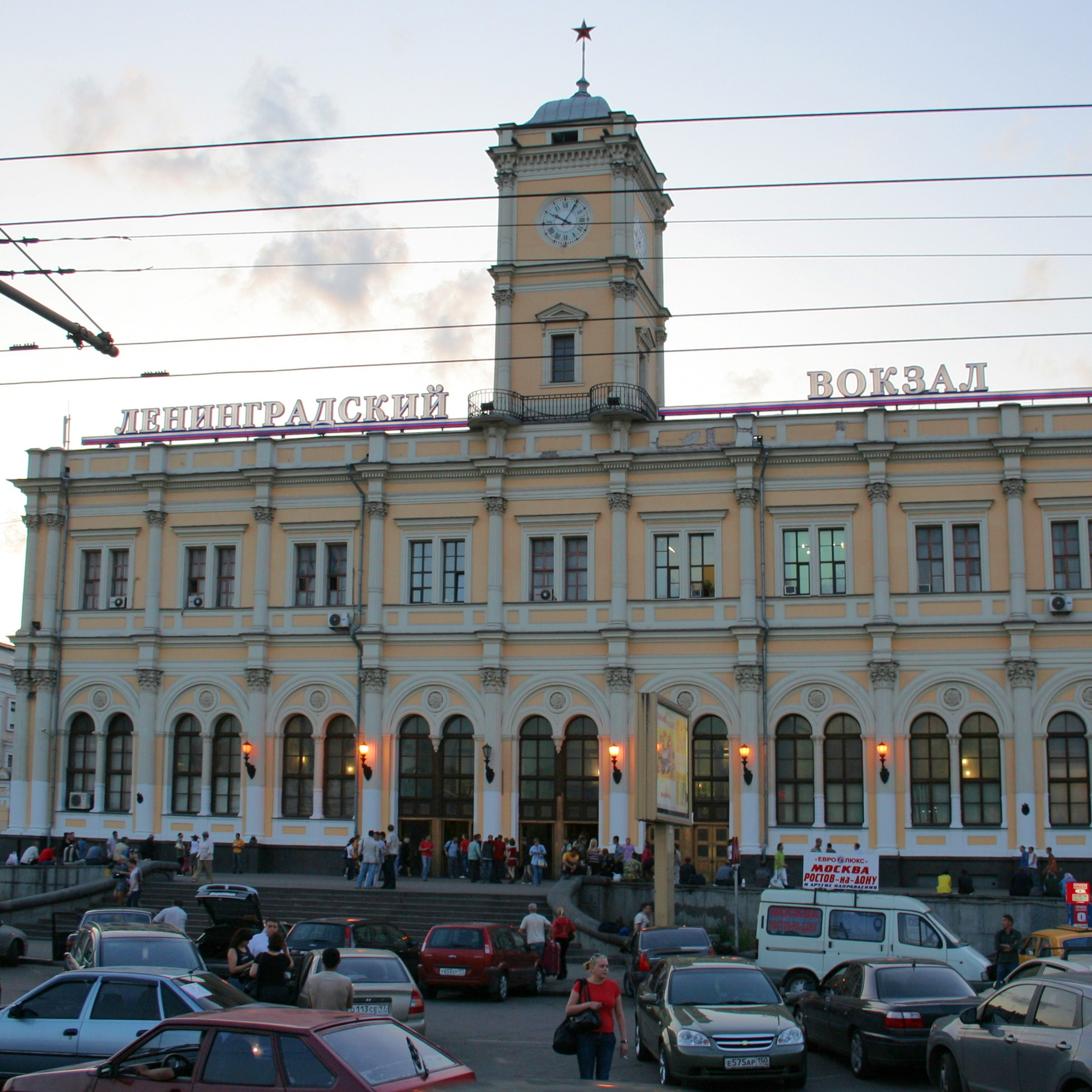 Advise the station in Arkhangelsk, which qualitatively tinted glass in the car 57