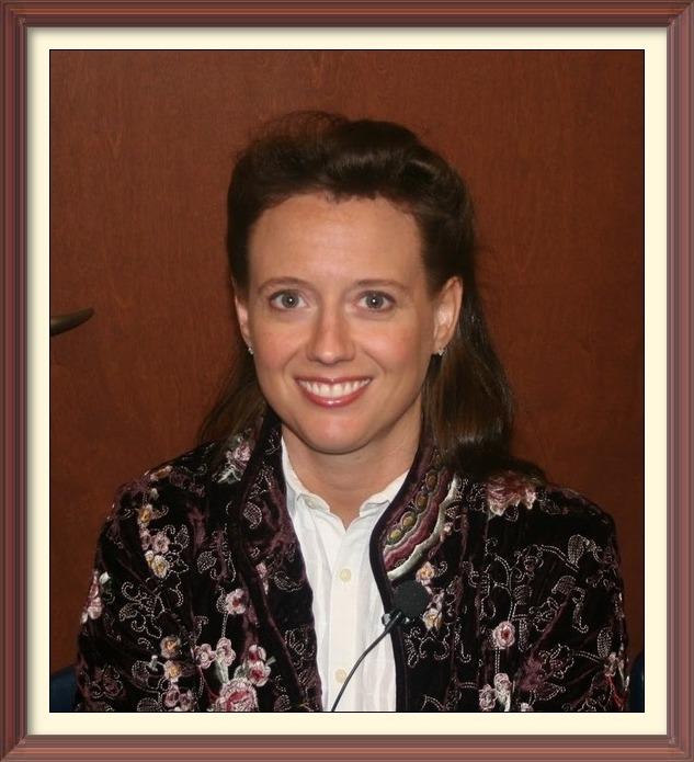Ann Barnhardt, Rahmen