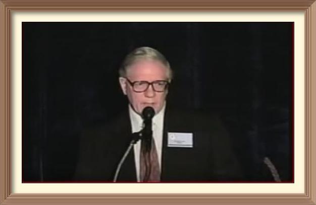 Christopher Story, Fatima 2000 speech, Rahmen