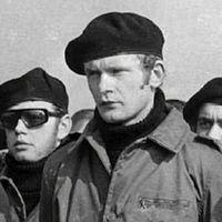 Martin McGuinness (1950 - 2017)