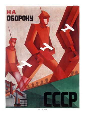 Sowjetplakat
