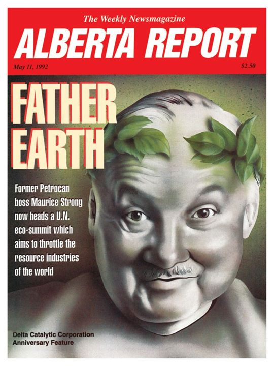 Father Earth