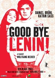 Good-Bye Lenin, Filmplakat