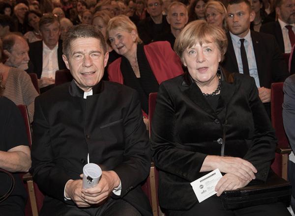 Konzert zum 80. Geburtstag von Wolf Biermann