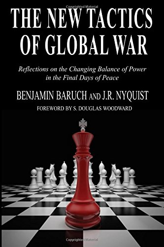 Nyquist, New Tactics of Global War